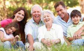 ¿Qué tipo de familia tienes? Repercusiones.