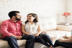 Terapia de pareja en Málaga - Tratamiento de psicología