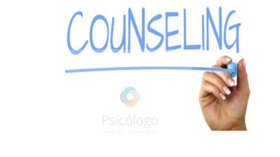 ¿Cómo ayuda el counseling y la terapia?