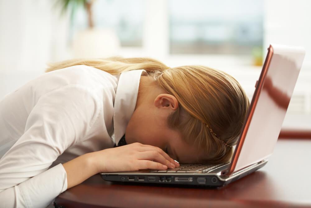 Estrés para volver al trabajo: 7 consejos estratégicos para evitarlo