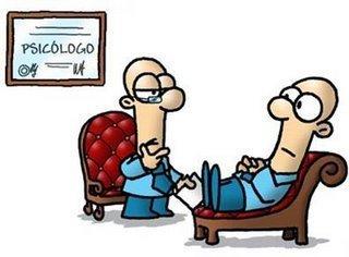 Ir al psicólogo o un psicoterapeuta? ¿Por qué debería hacerlo
