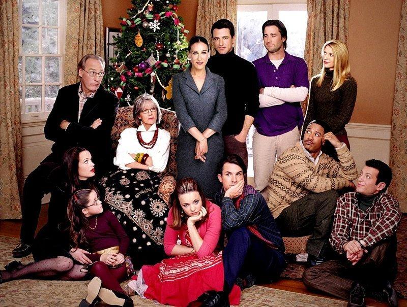 7 estrategias para sobrevivir la Navidad con familiares.