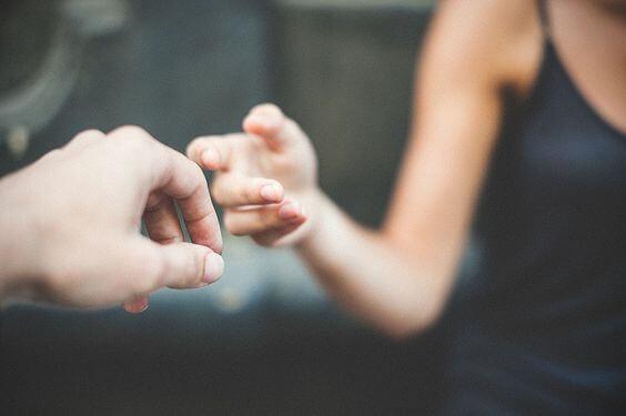 El secreto de la pareja feliz: ideas para que una relación funcione