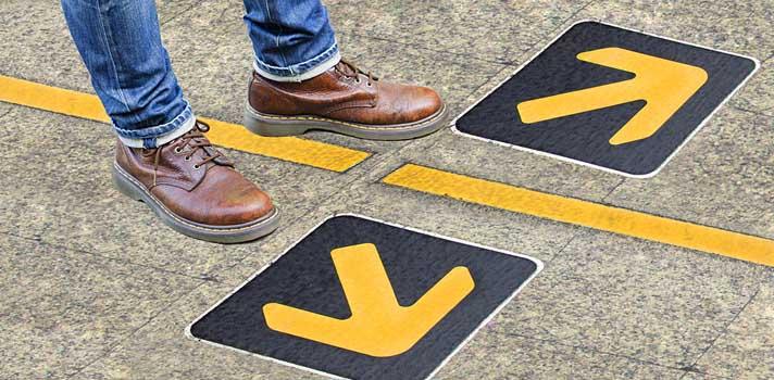 3 sugerencias sobre cómo decidir qué hacer cuando no sabes lo que es adecuado para ti.