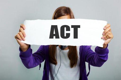 ¿Qué es la terapia ACT?
