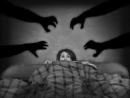 Ganarle el miedo al miedo.